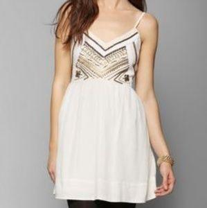 Ecote Rowan Linen Dress